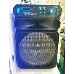 Cassa Karaoke multifunzione