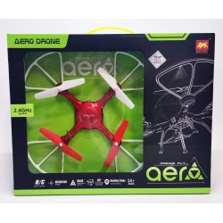 Aastha Drone Toy 2.4GHz
