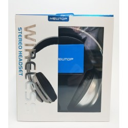 Cuffie wireless stereo