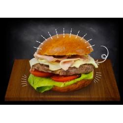 Porky Burger