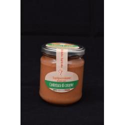 confettura extra di Mele Uvetta e Cannella