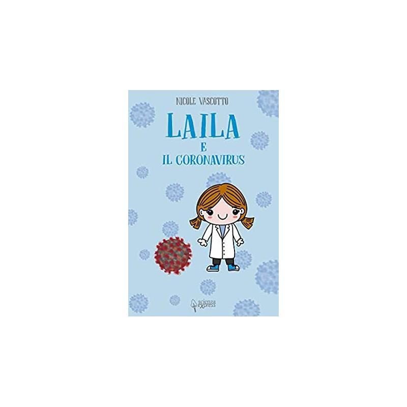 Laila e il corona virus