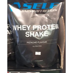 Proteine Whey Shake