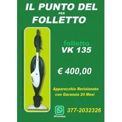 Folletto VK 135