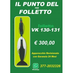 Folletto VK 130-131