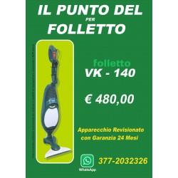 Folletto VK 140